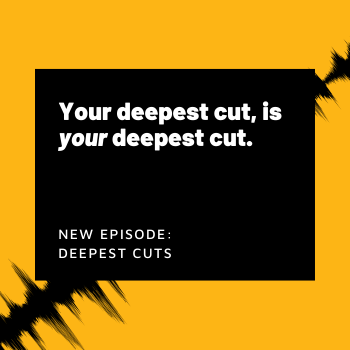 Deepest Cuts - Website Image
